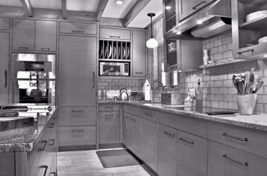 Built In Cabinets Custom Kitchen Amp Bath Design